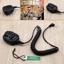 Hand Mic Speaker Motorola Radio Mr350R-Vp Mr356 Mr356R Ms350 Fv500 Fv600 Fv800