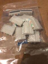 Icc IC110CB4PR - 4 Pair 110 Connector C4 - 10 Pack