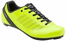 Louis Garneau Men's L.A. 84 Bike Shoes, Bright Yellow, US (8), EU (41)