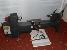 Craft Supplies mini wood woodworking lathe MVS1000 The Mill Millers Dale Brexton