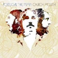 Portugal.The Man - Church Mouth  CD Neuware