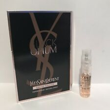 YSL Black Opium Edt sample 1,2ml