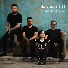 The Cranberries Something Else CD Album a Hand Signed Booklet Hg078 CC 10