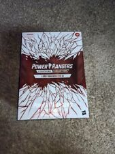Power Rangers Lightning Collection Mighty Morphin Lord Drakkon EVO