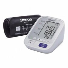 Omron M3 Comfort Upper Arm Blood Pressure Monitor - White  **FREE DELIVERY**