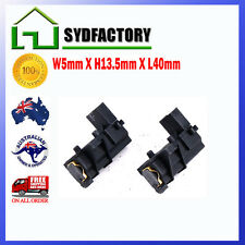 Motor Carbon Brushes Spare Parts For LG Washing Machine Laundry Front Load AU