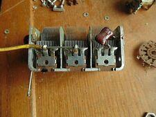 Drake T4XB  RF cage parts ! Ham radio ,HF