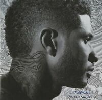 Usher - Looking 4 Myself (2012)  CD  NEW/SEALED  SPEEDYPOST
