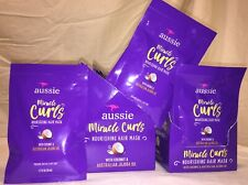 Aussie Miracle Curls Nourishing Hair Mask