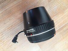 Olympus OM  Halogen A10-M1(0.8X)  Adapter For Endoscope /Borescope/Fibrescope
