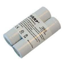 HQRP Battery for Philips Norelco 4845XL 4852XL 4853XL 4865X 4865XL 5602X 5602XL