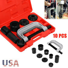 4 in 1 Ball Joint Service Tool Set for 2WD&4WD Press-fit Removal Installation US