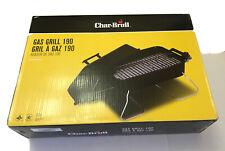 🔥 Char-Broil 🔥 Table Top 11,000 BTU 190 Sq. Inch Portable Gas Grill. 465133010