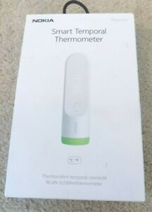Nokia Smart Temporal Thermometer WiFi & Bluetooth $99.95 Tag!--FREE SHIPPING!