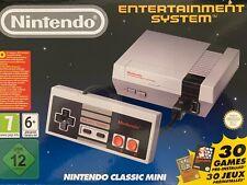 NES - Nintendo Classic Mini: Nintendo Entertainment System - NEUWERTIG