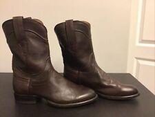 Tecovas - The Earl Mens Cowboy Boots Size 7.5D