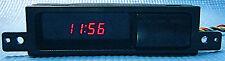 88 89 90 91 JDM HONDA CIVIC EF9 CRX EF8 EF5 EF2 Amber SiR Clock USDM OEM 88-91