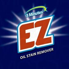 No Water Needed Concrete Oil Stain Cleaner For Garage & Driveway Concrete Floors