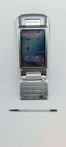 Sony Ericsson P910i - Vodafone - Good Condition rare mobile phone, working
