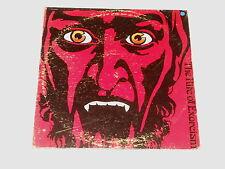 REV. Patrick J. Berkery, Ph. D. - LP-The Rite of exorcism-US 1974-Crunch