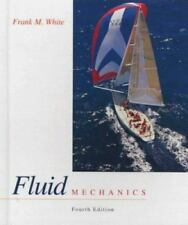 Fluid Mechanics Mcgraw-Hill Series in Mechanical Engineering