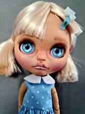 Blythe Ooak Custom Doll