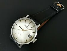 OMEGA GENEVE AUTOMATIC Mov. 565. VINTAGE WATCH.