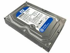 """Western Digital Internal Hard Drive WD5000AAKX 500GB 7200 RPM 16MB Blue 3.5"""""""