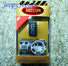 MICCON FULL AUTO Turbo Timer ISUZU DMAX D-MAX HOLDEN RODEO RA COLORADO