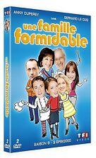 "DVD ""Une famille formidable - Saison 9""   NEUF SANS BLISTER"