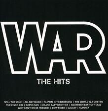 Icon - War (2010, CD NIEUW)