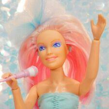 Jem & the Holograms Jerrica Doll Command Performance Dress Alternate Rehair H220