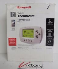 Honeywell WiFi Thermostat Control From Phone RTH6580WF Auto Change