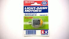 TAMIYA ACCESSORI MINI 4WD MOTORE ELETTRICO LIGHT DASH ELECTRIC MOTOR  ART 15455