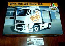LKW Truck Volvo FH16 Sleeper Cab   in 1:24 von Italeri 3907  Neu Länge: 24 cm