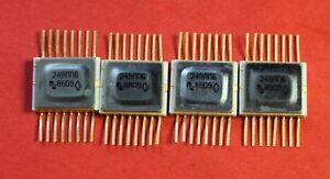 249LP6 IC / Microchip USSR  Lot of 2 pcs