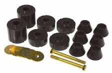 Prothane 73-80 Chevy GMC 2WD 4WD Regular Cab Body Mount Bushing Kit 1/2T 3/4T 1T