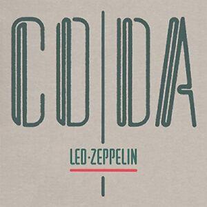 Led Zeppelin - CODA [Deluxe CD Edition]