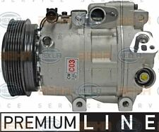 8FK 351 340-111 HELLA Compressor  air conditioning