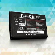New Battery for Samsung Duos GT-C3322 GT-C3222 Corby Plus GT-B3410 Diva GT-S7070
