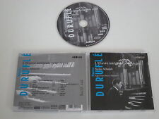DURUFLE/LOEUVRE INTEGRAL PUR ORGUE(AEOLUS AE-10211) CD ALBUM