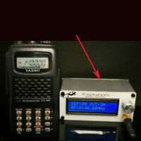 140MHZ-4400MHZ 5dBm RF Signal Generator Signal Source With Battery + Case