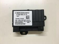 Mercedes-Benz Fuel Pump Control Module A0009003101
