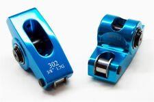 "PRW 0330204 Aluminum Roller Rocker Arm  Ford 289-351W 1.7 Ratio 3/8"" self Align"
