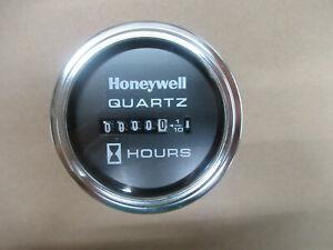 HONEYWELL 85342 / 85342-03 HOUR METER QUARTZ 10 VDC 80 VDC