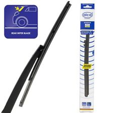 "Seat Ibiza V 2011-ON ALCA rear flat wiper blade 12"" 300mm slim flat fit"