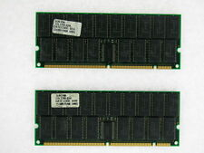 X7039A 2:370-3799 512MB (2x256MB) Memory Kit For Sun Workstation Ultra 10 TESTED
