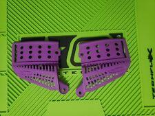 JT Proflex Purple Limited Edition Revo 3.0 Ear GI Paintball Mask Goggle