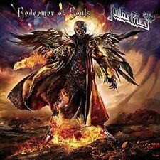 Redeemer of Souls [LP] by Judas Priest (Vinyl, Jul-2014, 2 Discs, Columbia (USA))