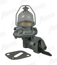Mechanical Fuel Pump AIRTEX 73201